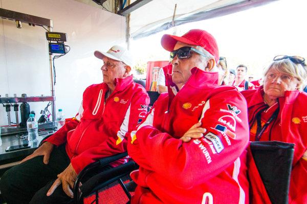 Dick Johnson, Roger Penske, DJR Team Penske Ford