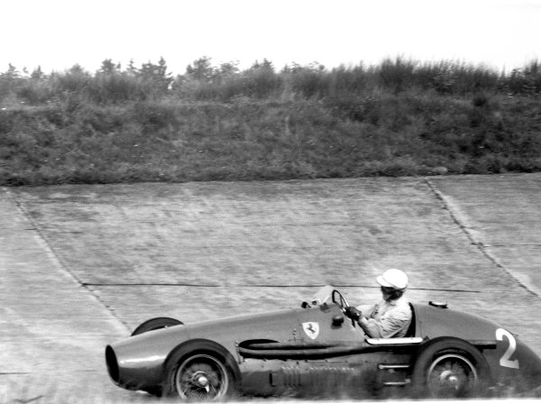 1953 German Grand Prix. 