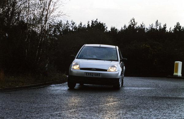 Ford Fiesta 1.3 Finesse.