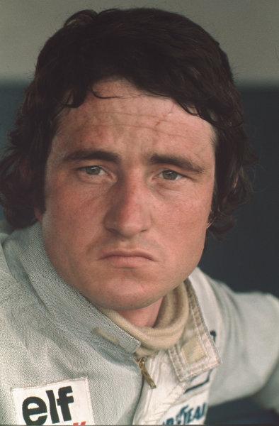 Formula 1 World Championship.Patrick Depailler.Ref-D2A 16.World - LAT Photographic