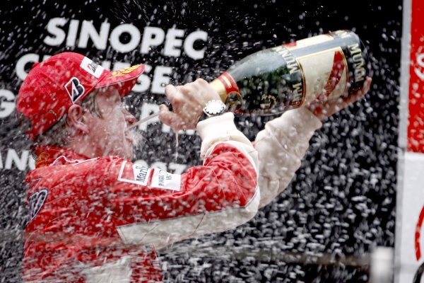 2007 Chinese Grand Prix
