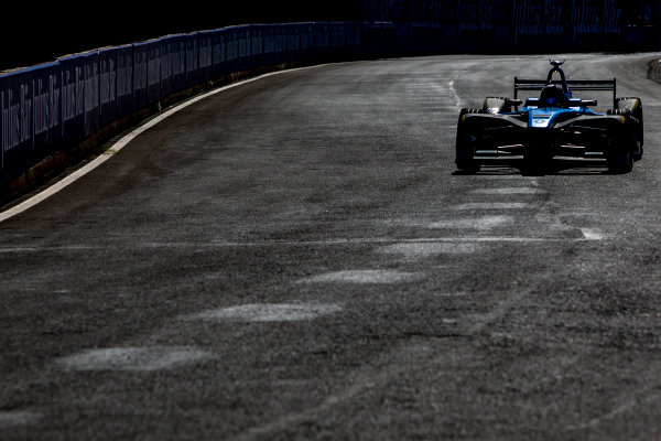 2016/2017 FIA Formula E Championship. Marrakesh ePrix, Circuit International Automobile Moulay El Hassan, Marrakesh, Morocco. Saturday 12 November 2016 Sebastien Buemi (SUI), Renault e.Dams, Spark-Renault, Renault Z.E 16.  Photo: Zak Mauger/Jaguar Racing ref: Digital Image _L0U7312