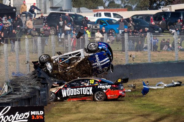 Supercars Tekno Autosports Photos, Sandown on