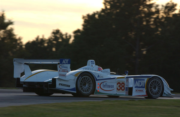 ALMS Photos: Road Atlanta (2004)
