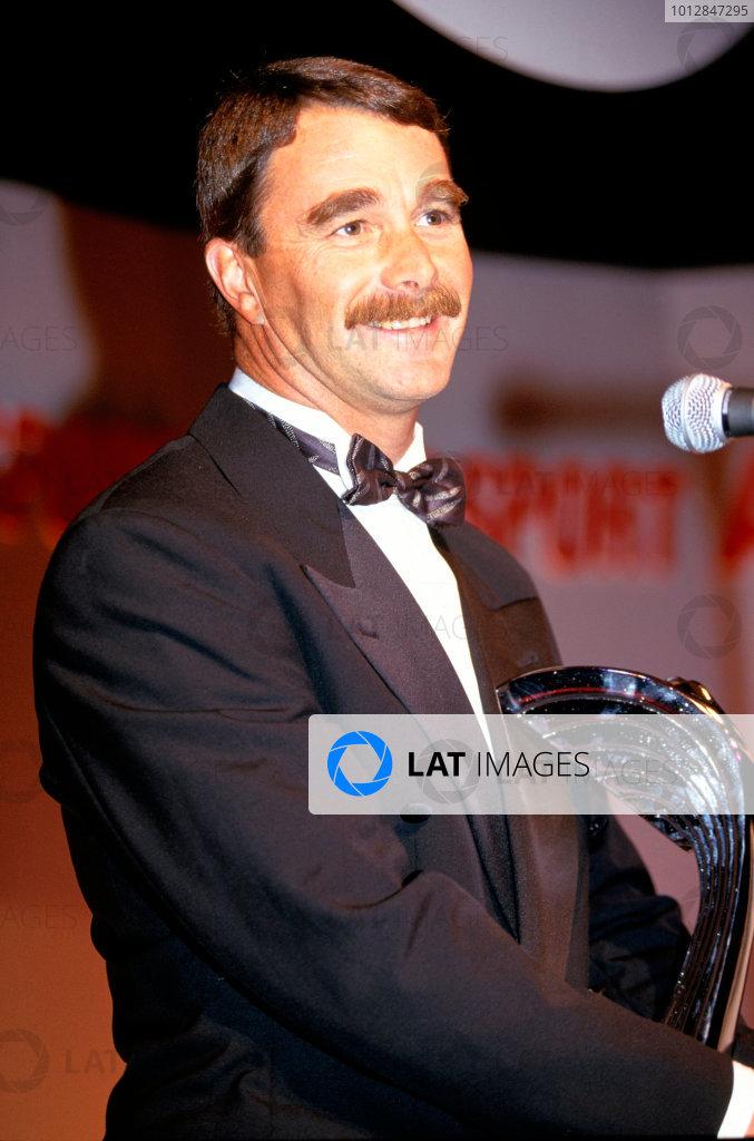 1992 Autosport Awards