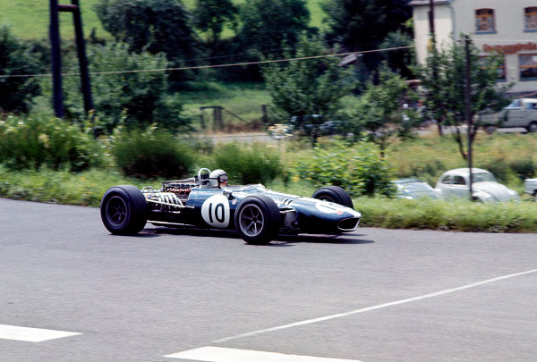 1967 German Grand Prix.