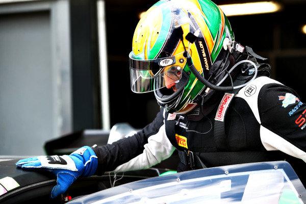 Adam Balon Barwell Motorsport Lamborghini Huracan GT3 EVO