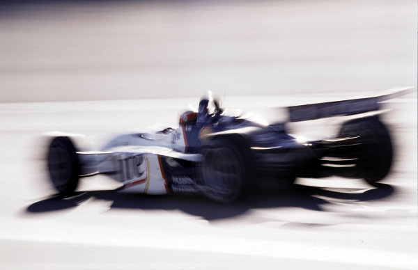 1999 CART California 500, California Speedway 31/10/99Max Papis-1999, Michael L. Levitt / USALAT PHOTOGRAPHIC
