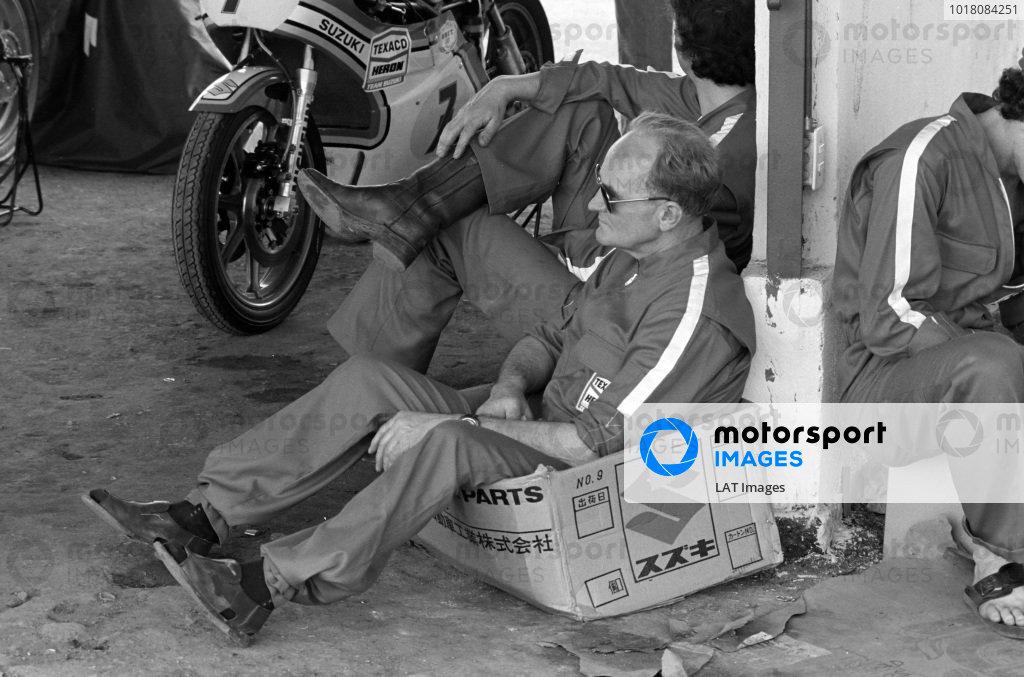 Venezuelan GP
