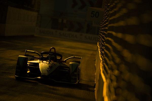Mitch Evans (NZL), Panasonic Jaguar Racing, Jaguar I-Type 3