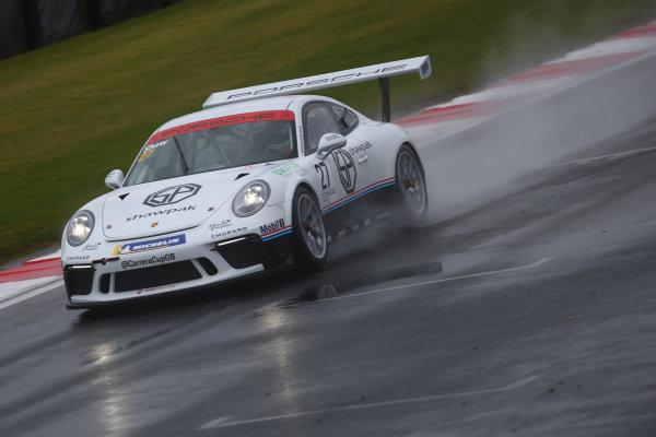 David Shaw, Porsche