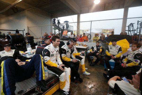 16-19 March, 2016, Sebring, Florida, USA , 4, Chevrolet, Corvette C7, GTLM, Oliver Gavin, Tommy Milner, Marcel Fassler ?2016, Michael L. Levitt LAT Photo USA