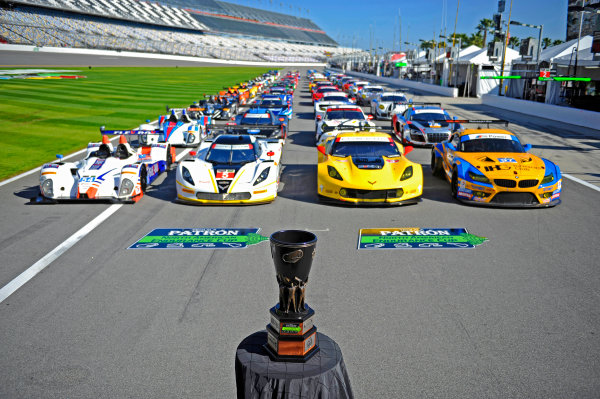 22-25 January, 2015, Daytona Beach, Florida USA Patron North American Endurace Cup and the 53rd Rolex 24 at Daytona full field. ?2015, F. Peirce Williams LAT Photo USA