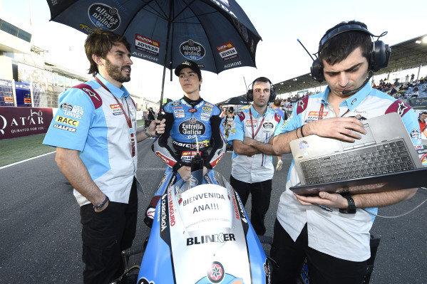 Alonso Lopez, Estrella Galicia 0,0.