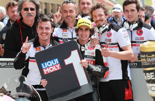 Antonelli, Moto3, Grand Prix Of The Americas 2019