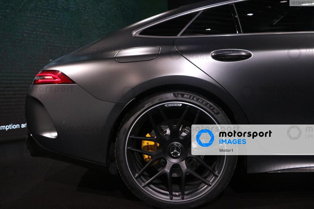 Mercedes GT 63 S