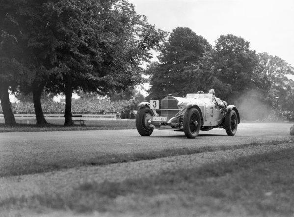 1930 Irish Grand Prix.World Copyright: LAT Photographic.