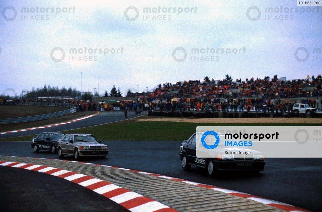 Mercedes-Benz 190E 2.3-16 Cup