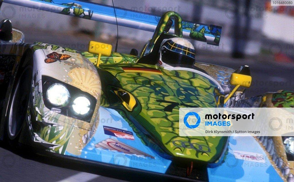 Asia Pacific Le Mans Series
