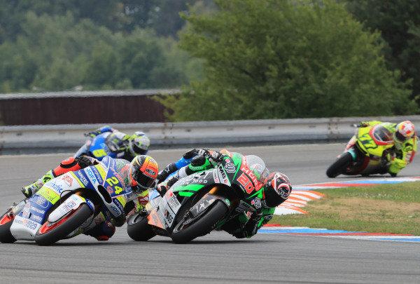Fabio Quartararo, Speed Up Racing.