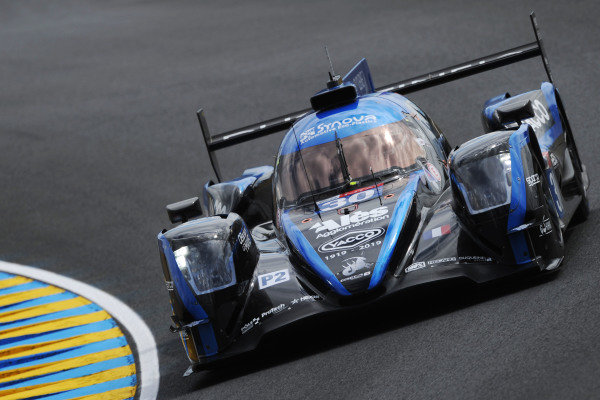 #30 Duqueine Engineering,  Oreca 07 - Nicolas Jamin, Pierre Ragues, Romain Dumas