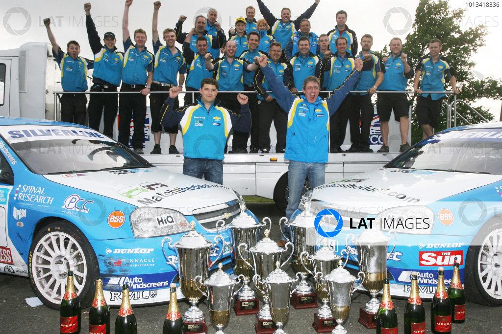 2009 British Touring Car Championship