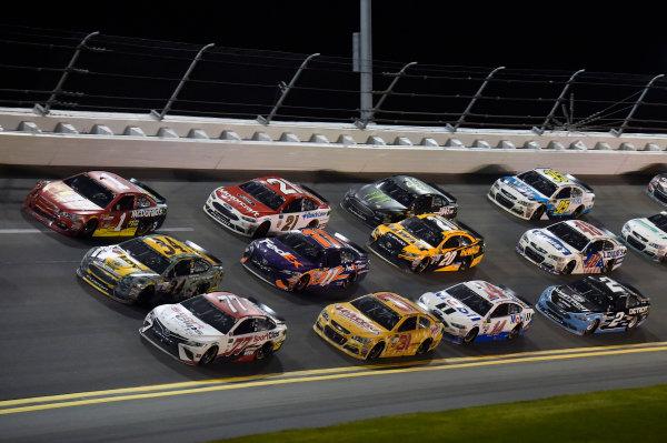 Beau Chip Ganassi NASCAR Cup Furniture Row Racing Photos, Daytona International  Speedway