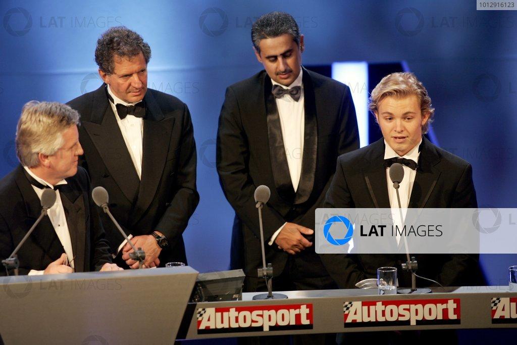 2005 Autosport Awards