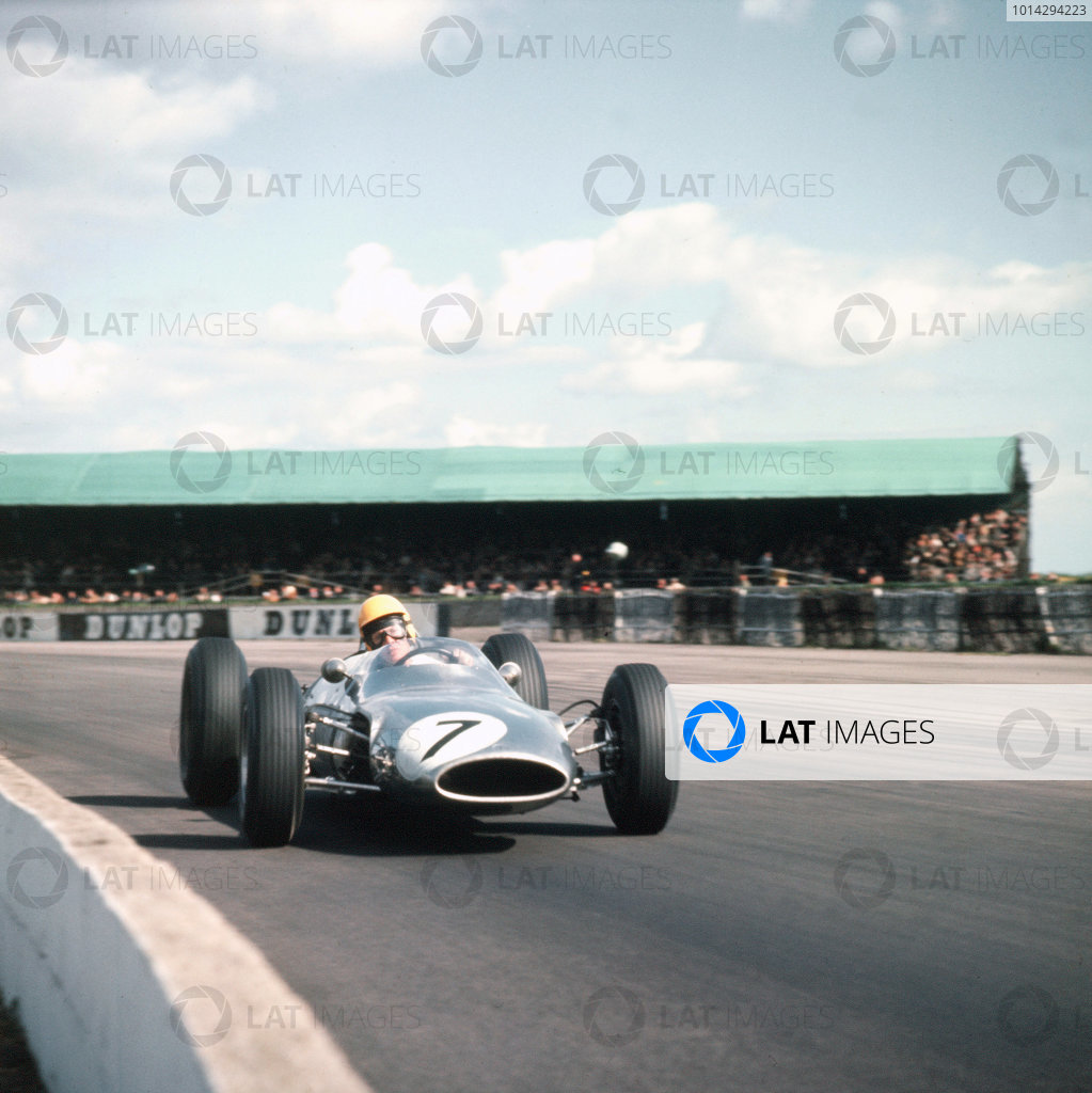 1963 Non Championship Races