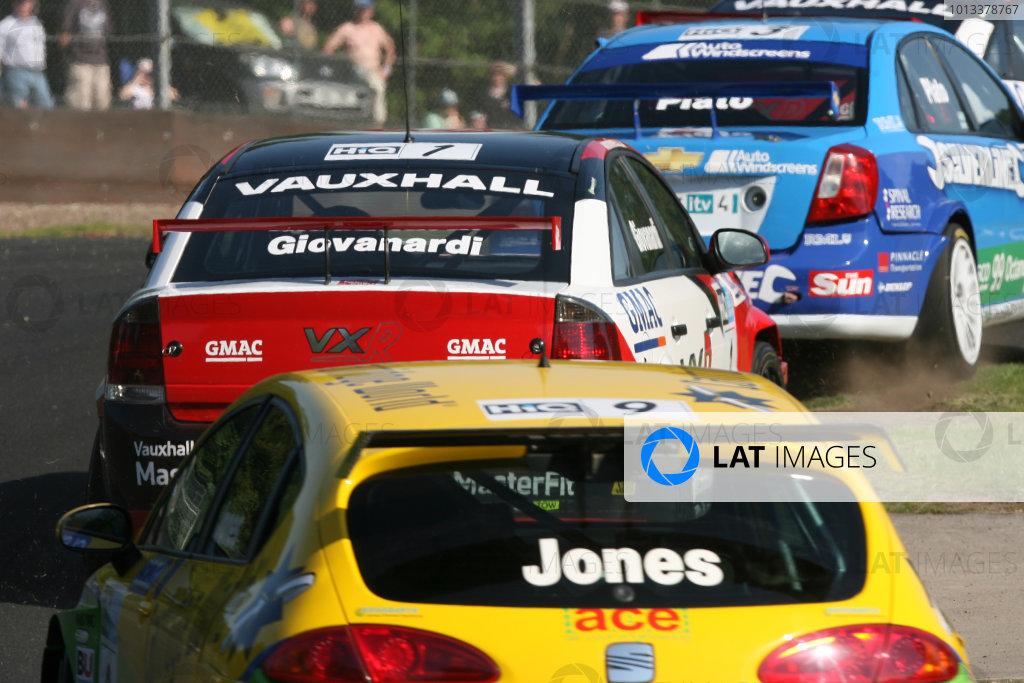 HiQ MSA British Touring Car Championship 2009