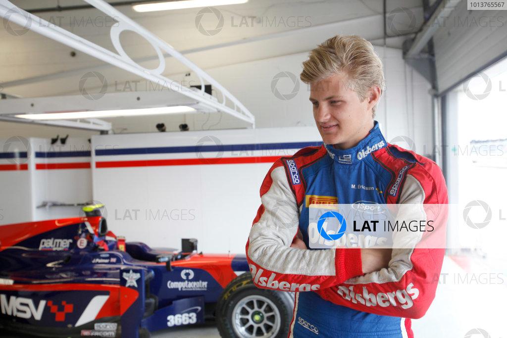 2012 GP2 Series. Round 7.