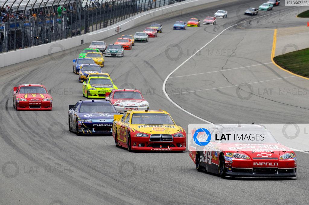 2011 NASCAR Chicago Priority