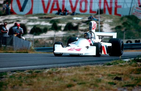 1975 Dutch Grand Prix.