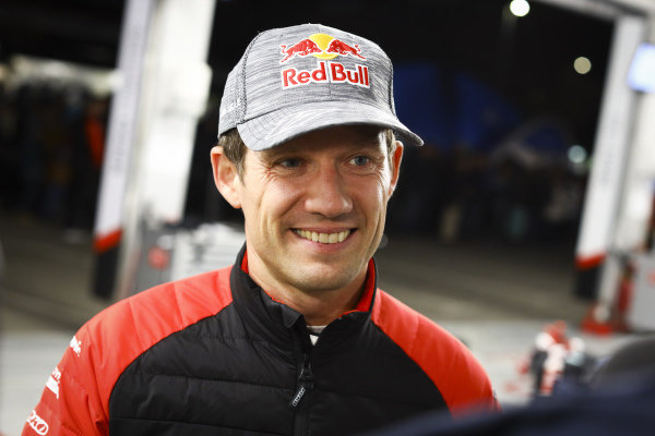 Sébastien Ogier (FRA), Toyota Gazoo Racing, Toyota Yaris WRC 2020