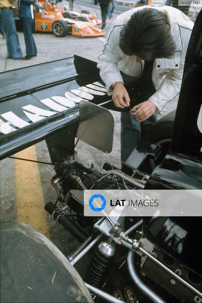 1974 German Grand Prix.