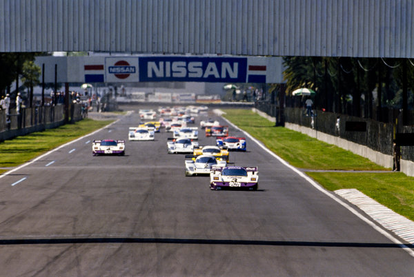 1990 FIA World Sports-Prototype Championship.