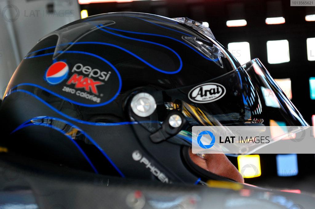 2011 NASCAR Bristol