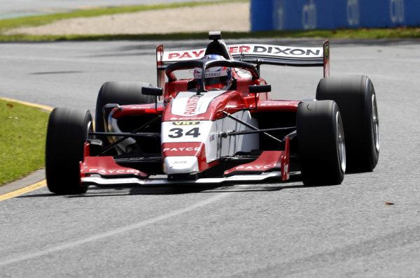 Alexandre Premat (FRA) Garry Rogers Motorsport
