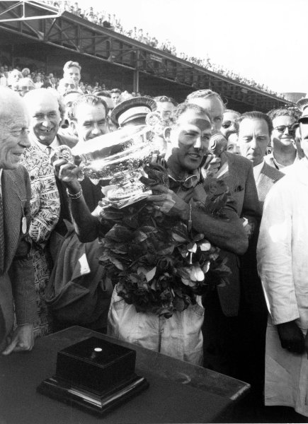 1955 British Grand Prix