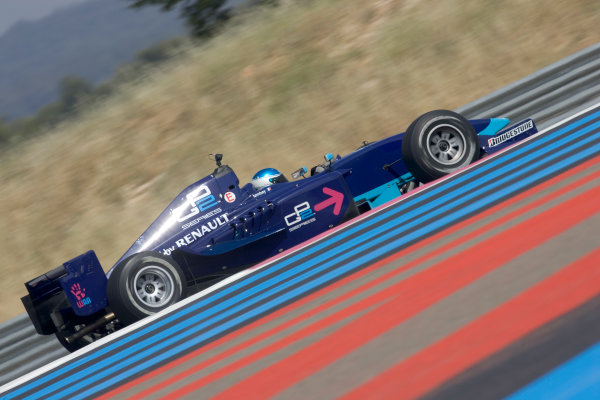 2005 GP2 Series Press DayPaul Ricard, FrancePatrick Tambay, action .28th June 2005World copyright: GP2 media serviceHi-Res Available on request