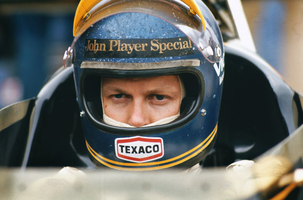 40 Years on from Ronnie Peterson's fatal Italian Grand Prix accident