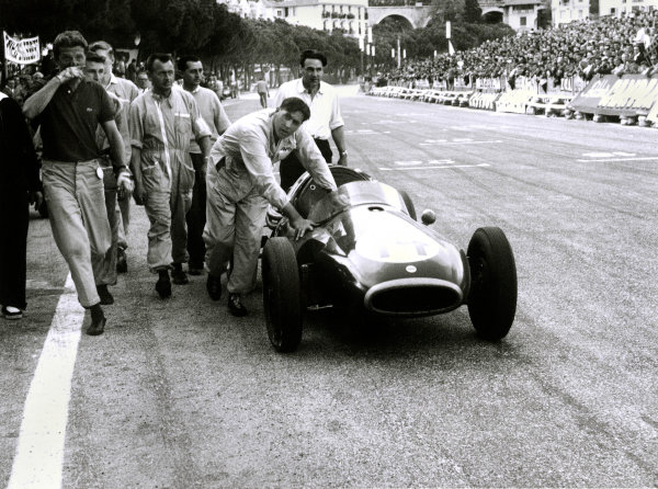1957 Monaco Grand Prix