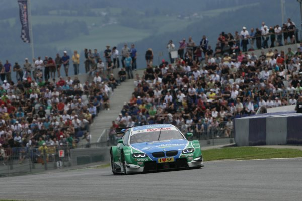 Red Bull Ring, Spielberg, Austria
