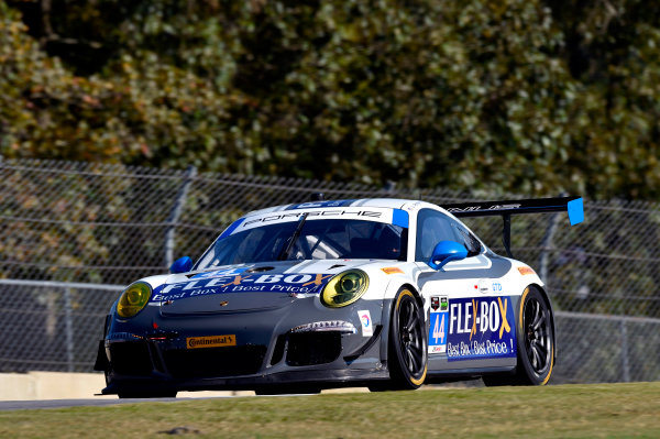 1-4 October, 2014, Braselton, Georgia USA 44, Porsche, 911 GT America, GTD, John Potter, Andy Lally, Marco Seefried ?2014, Nigel Kinrade LAT Photo USA