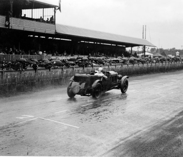 Le Mans, France. 21-22 June 1930. 