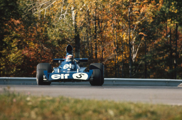 1973 United States Grand Prix. 