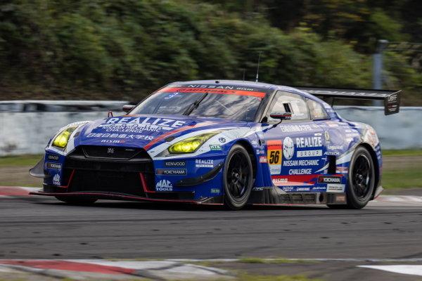Kiyoto Fujinami & Joao Paulo de Oliveira, Kondo Racing, Nissan GT-R Nismo GT3, 3rd in GT300