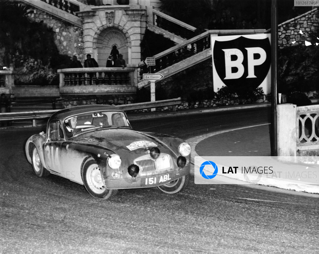 MGA.