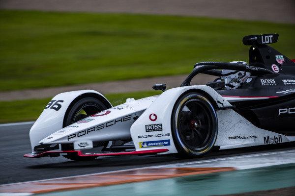 Andre Lotterer (DEU), Tag Heuer Porsche, Porsche 99X Electric
