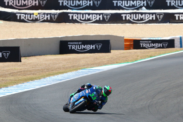 Enea Bastianini, Italtrans Racing Team.
